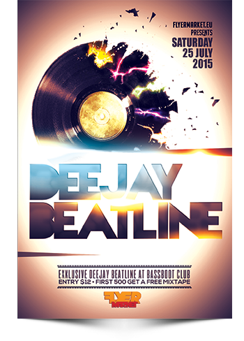 Deejay Beatline
