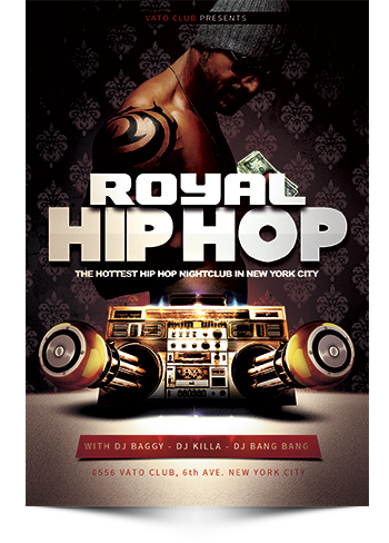 Royal Hiphop
