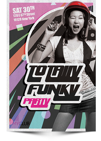 Totaly Funky