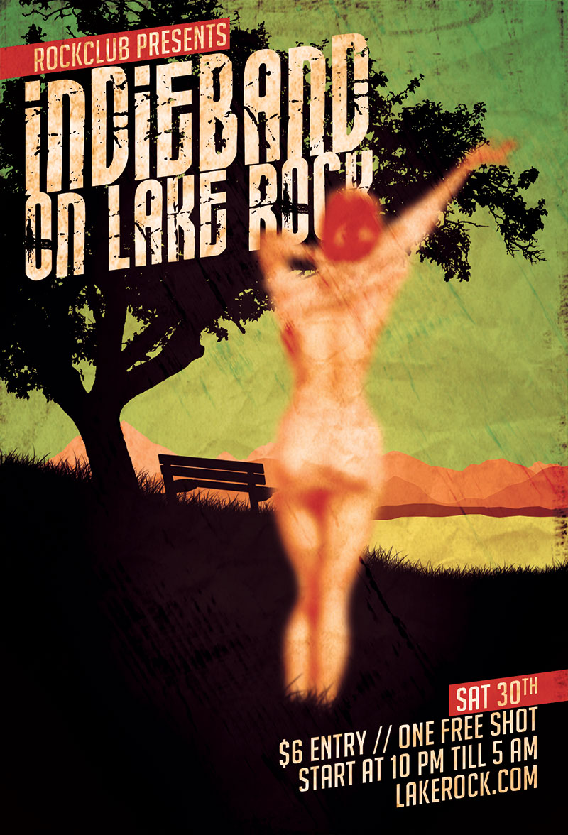 Indie Lake Rock