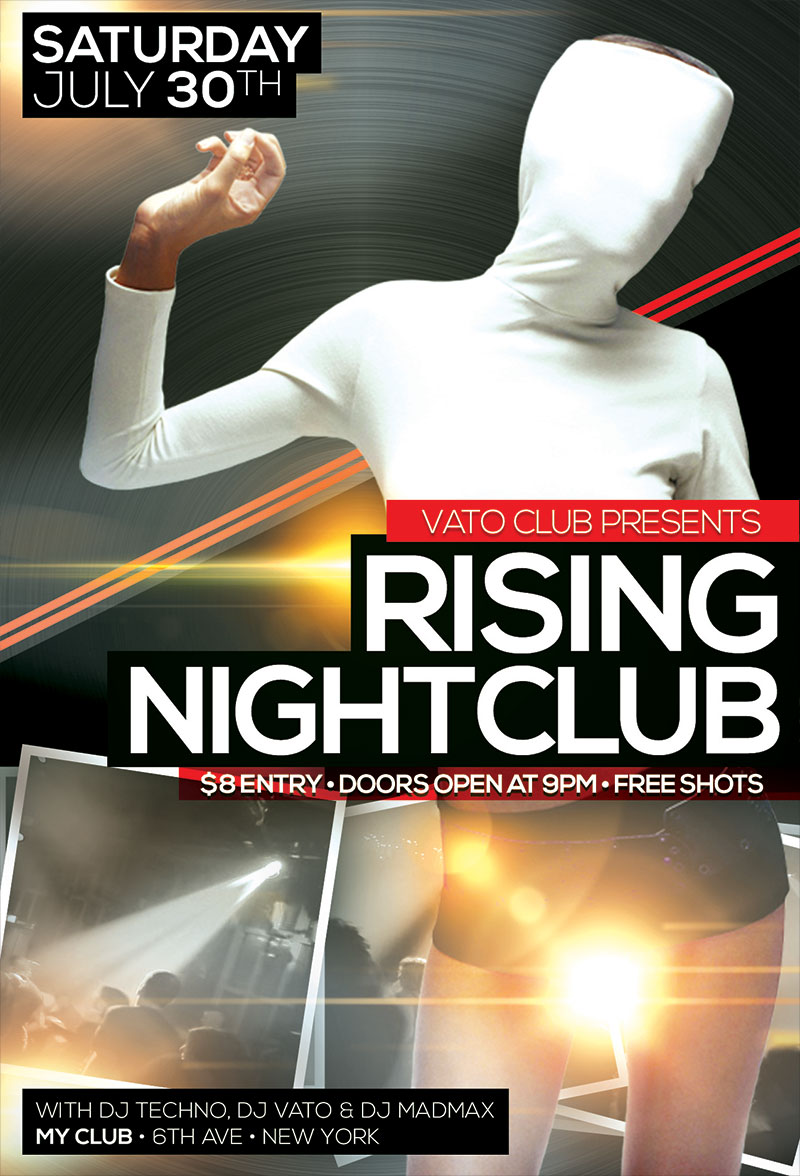 Rising Nightclub