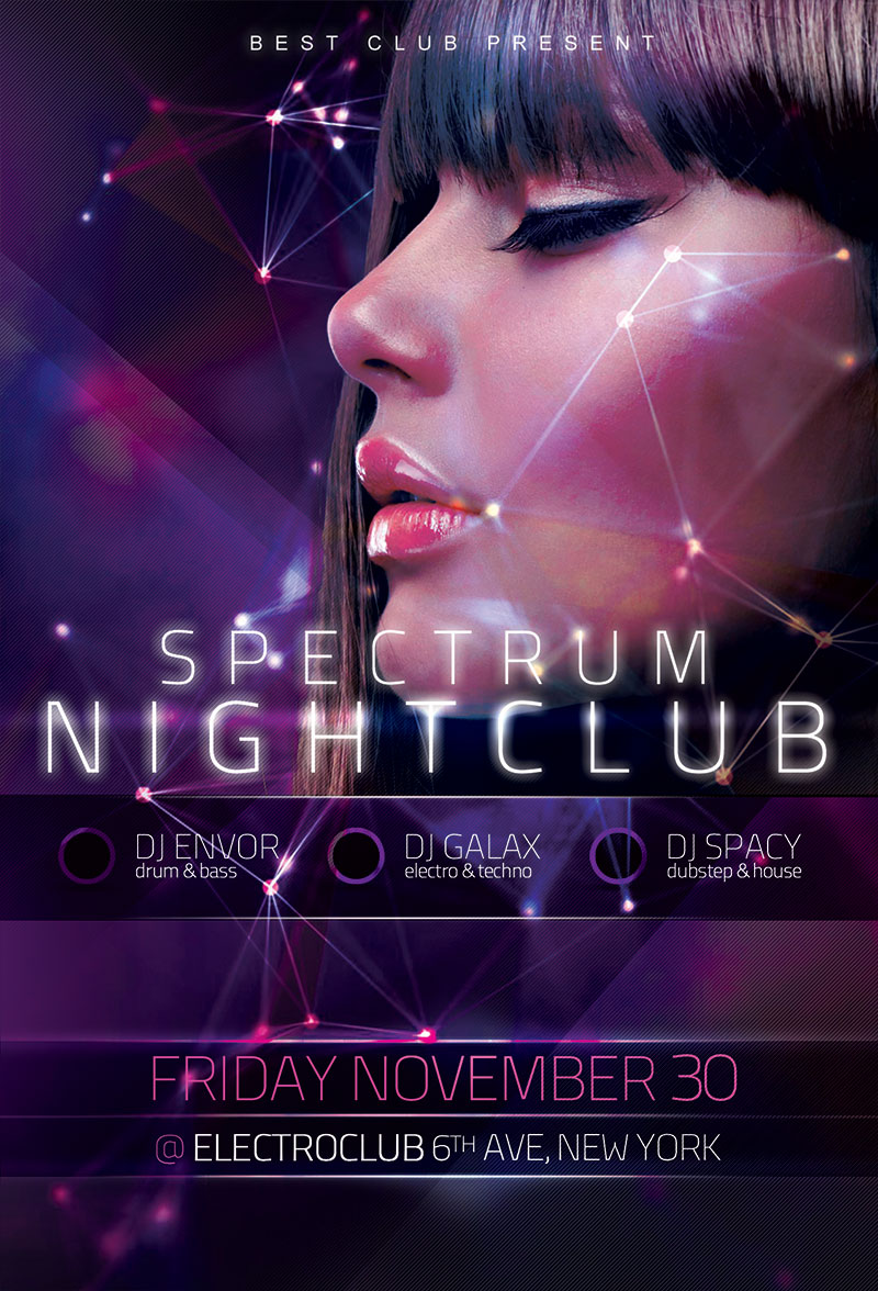 Spectrum Nightclub