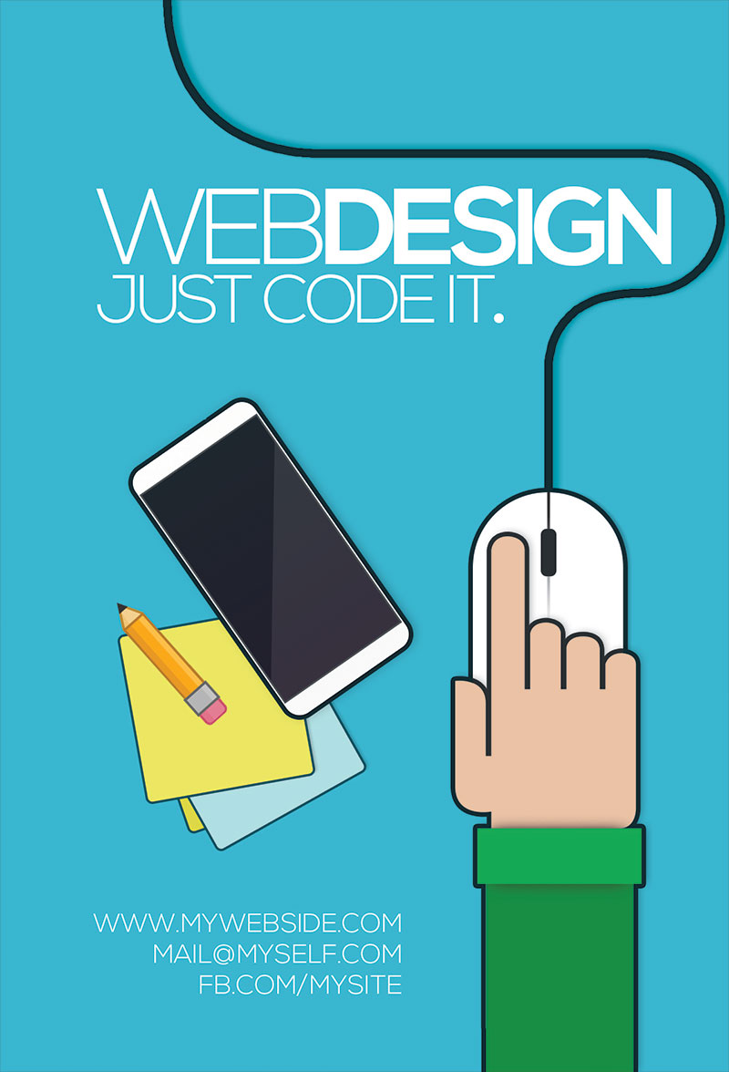 Webdesign Codeit